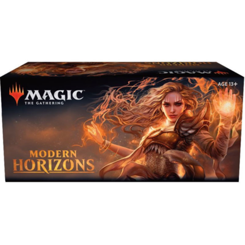 Magic, Modern Horizons, 1 Display (36 Boosters)