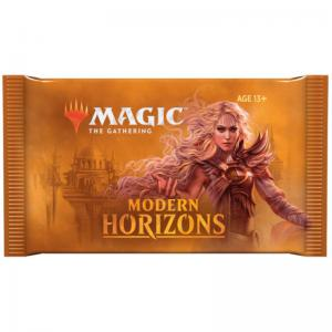 Magic, Modern Horizons, 1 Booster