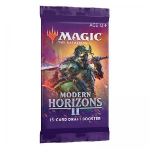 Magic, Modern Horizons 2, 1 Draft Booster