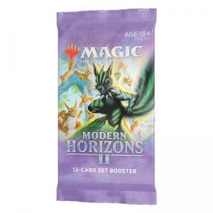 Magic, Modern Horizons 2, 1 Set Booster