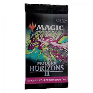 Magic, Modern Horizons 2, Collector Booster, 1 Booster