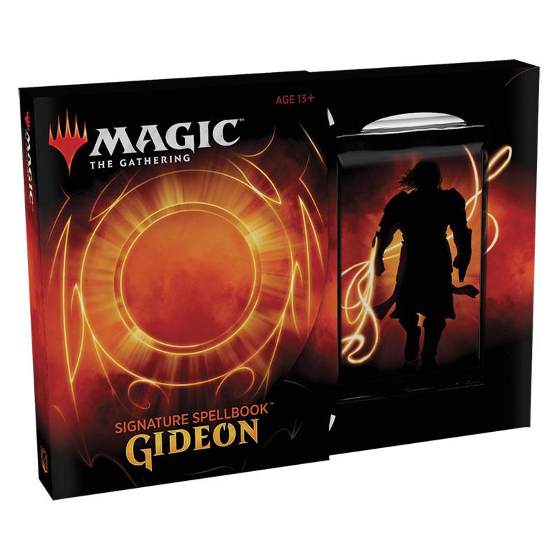 Magic, Signature Spellbook: Gideon