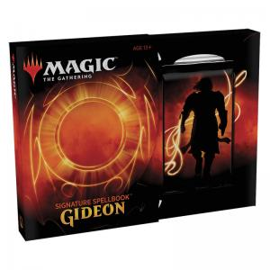 Magic, Signature Spellbook: Gideon
