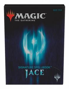 Magic, Signature Spellbook: Jace