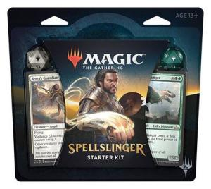 Magic, Spellslinger Starter Kit