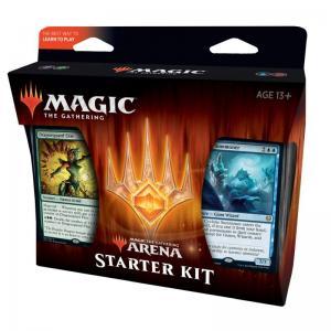 Magic, Arena Starter Kit 2021