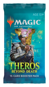 Magic, Theros Beyond Death, 1 Booster