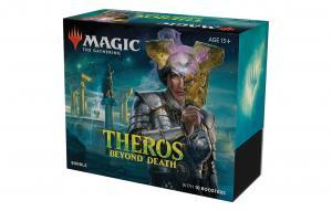 Magic, Theros Beyond Death, Bundle