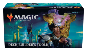 Magic, Theros Beyond Death, Deck Builders Toolkit