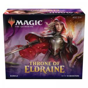 Magic, Throne of Eldraine, Bundle