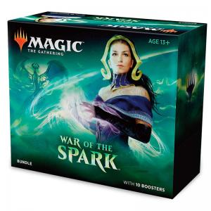 Magic, War of the Spark, Bundle