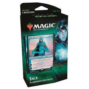 Magic, War of the Spark, Planeswalker Deck: Jace