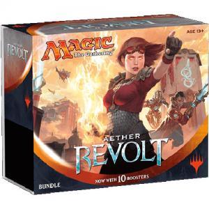Magic, Aether Revolt, Bundle
