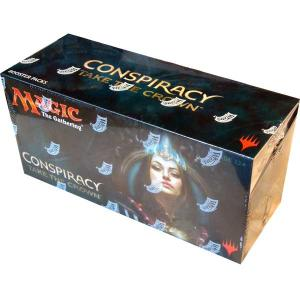 Magic, Conspiracy: Take the Crown, 1 Display (36 Boosters)