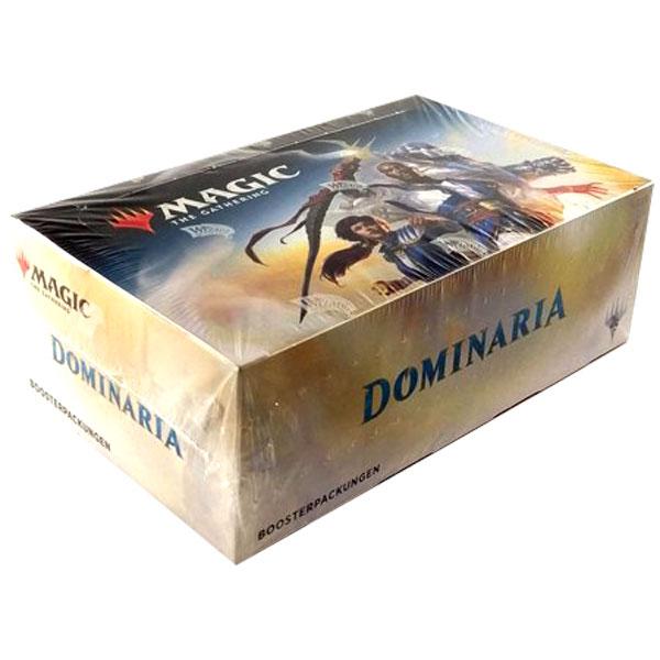 Magic, Dominaria, Display
