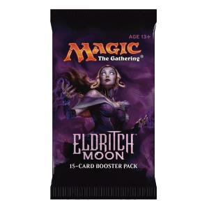 Magic, Eldritch Moon, Booster