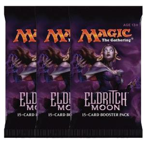 Magic, Eldritch Moon, 3 Boosters