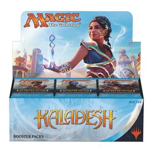 Magic, Kaladesh, Display