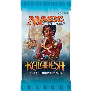 Magic, Kaladesh, 1 Booster