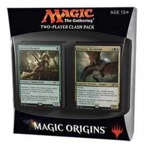 Magic, Magic Origins, Clash Pack