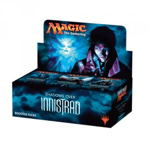 Magic, Shadows over Innistrad, Display