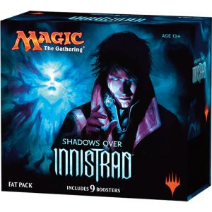 Magic, Shadows over Innistrad, Fat Pack