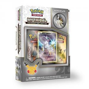 Pokémon, Mythical Arceus Collection