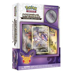 Pokémon, Mythical Genesect Collection