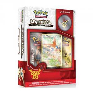 Pokémon, Mythical Victini Collection