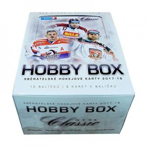 Hel Box 2017-18 Tjeckisk OFS Classic Hobby
