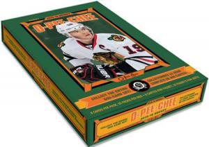 Sealed Box 2015-16 O-PEE-CHEE Hobby