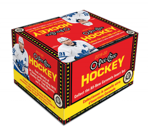 Sealed Box 2019-20 Upper Deck O-Pee-Chee Retail