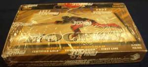 Sealed Box 1994-95 Select Hobby