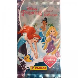 Disney Princess Royal Collection, Pack (6 cards)