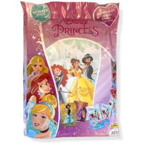 Disney Princess Royal Collection, Starter Pack (Pärm + 4 Paket)