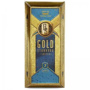 Hel Box 2019-20 Panini Gold Standard Soccer