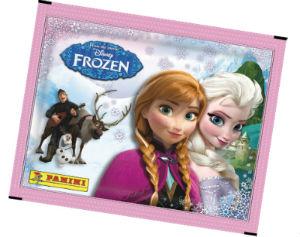 Frost / Frozen, Panini Stickers, 1 Paket