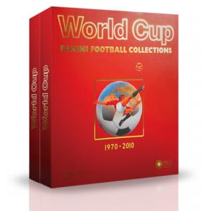 Panini World Cup - Football Collections 1970-2010