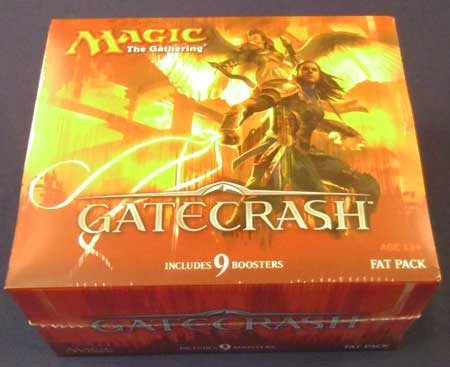 Magic, Gatecrash, 1 Fat Pack