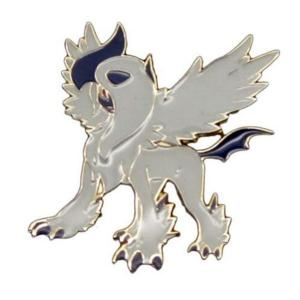 Pokémon, Pin, Mega Absol