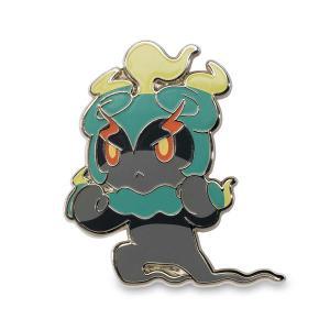 Pokémon, Pin, Marshadow