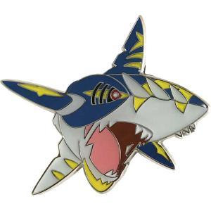 Pokémon, Pin, Sharpedo