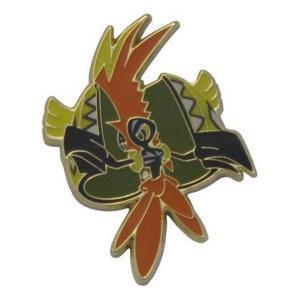 Pokémon, Pin, Tapu Koko