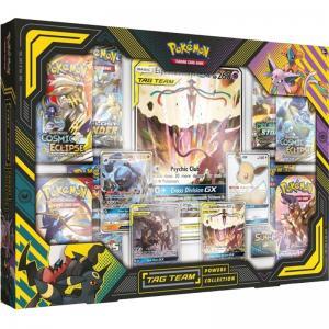 Pokémon, TAG TEAM Powers Collection: Espeon & Deoxys-GX