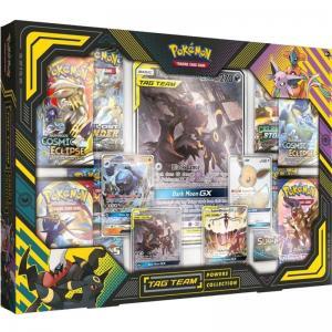 Pokémon, TAG TEAM Powers Collection: Umbreon & Darkrai-GX