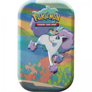 Pokémon, Galar Pals Mini Tin - Galarian Ponyta