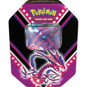 Pokémon, V Powers Tin: Eternatus V