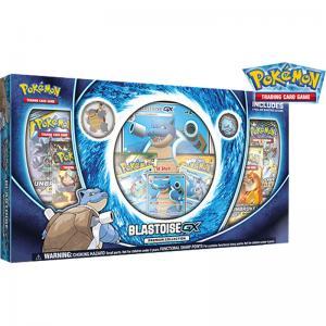Pokémon, Blastoise GX Premium Collection