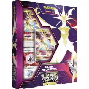 Pokémon, Battle Arena Deck: Ultra Necrozma-GX