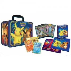 Pokémon, Collector Chest (Fall 2018)